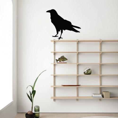 Nalepka Bird