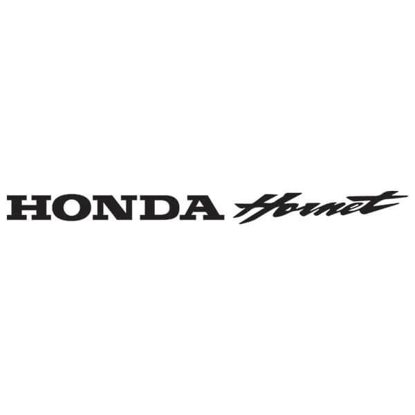 Nalepka Hondahornet 600x600