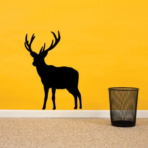 Nalepka Deer3