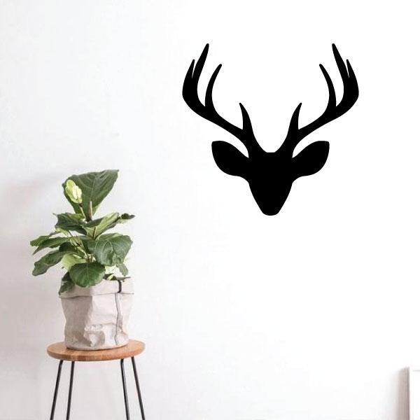 Nalepka Deer5
