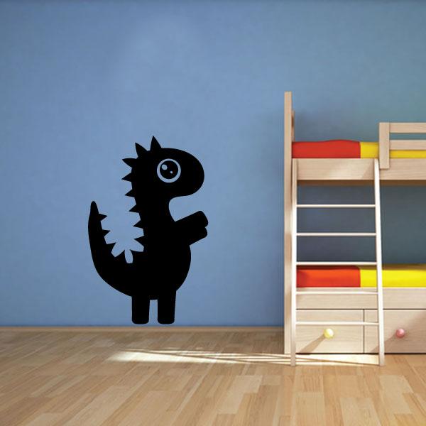 Nalepka Dinozaver
