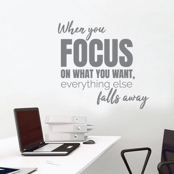 Nalepka Focus