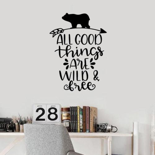 Nalepka Goodthings