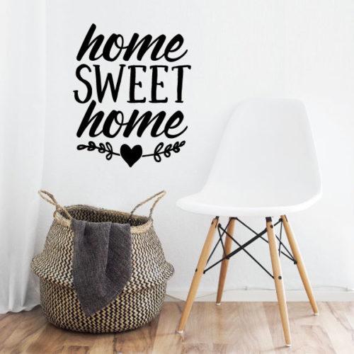 Nalepka Home