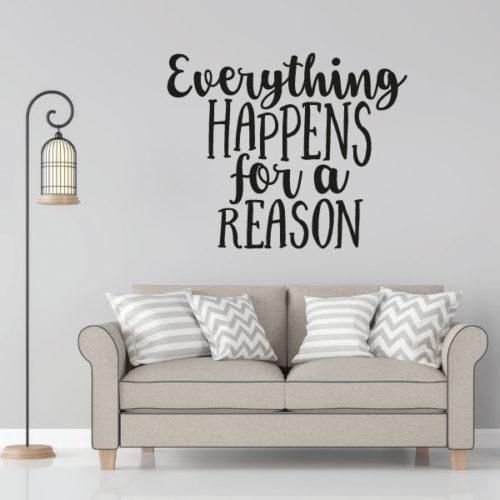 Nalepka Reason
