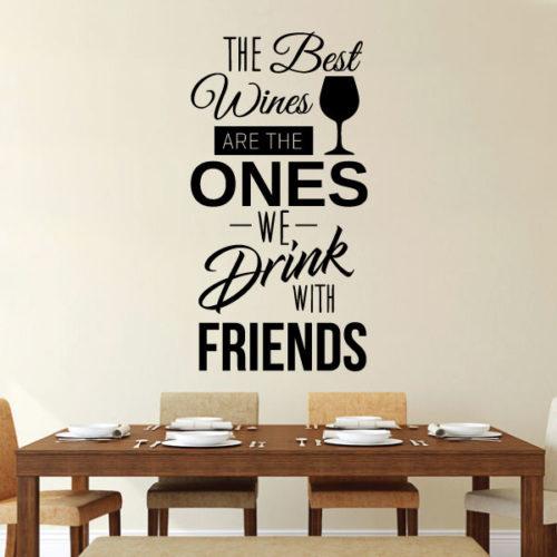 Nalepka Wine